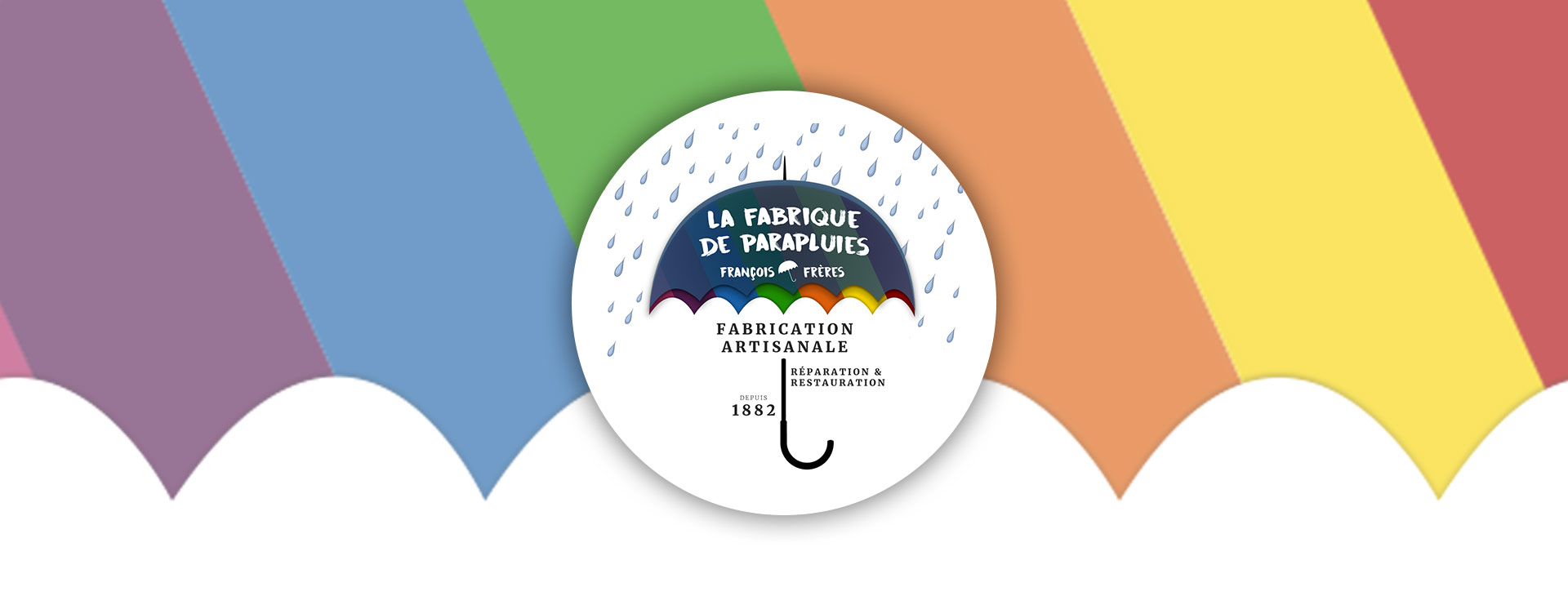 La Fabrique de parapluies à Poitiers