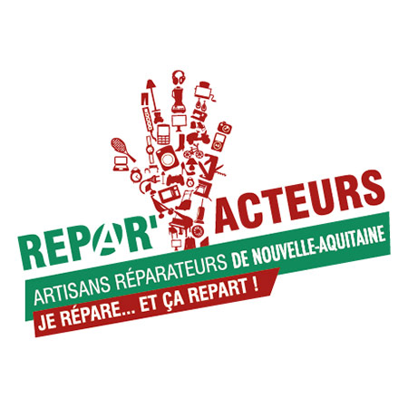 Image du label Réparacteur