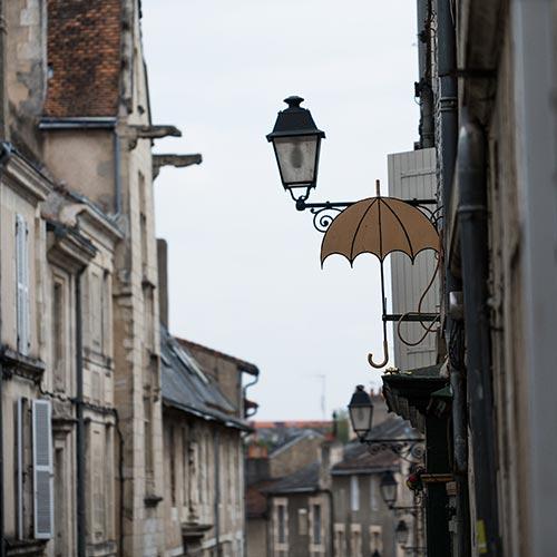 Fabrique de Parapluies