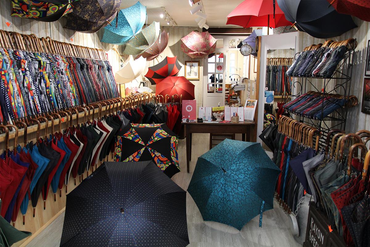 La Fabrique de parapluie -