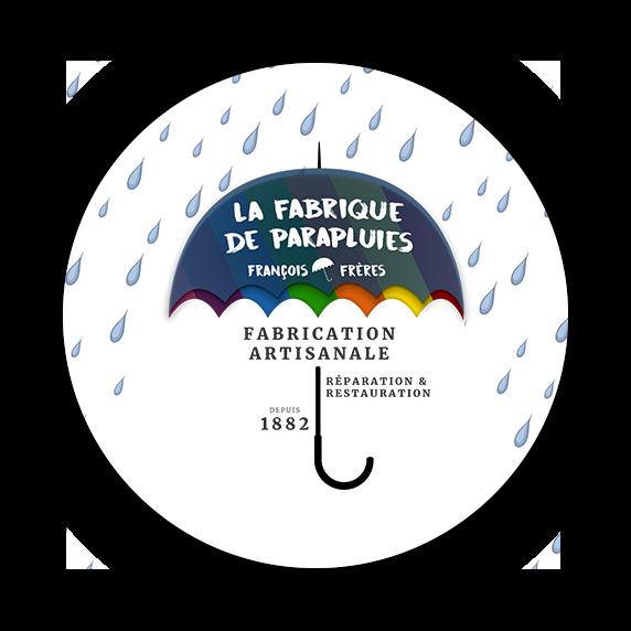 Logo Fabrique de Parapluies