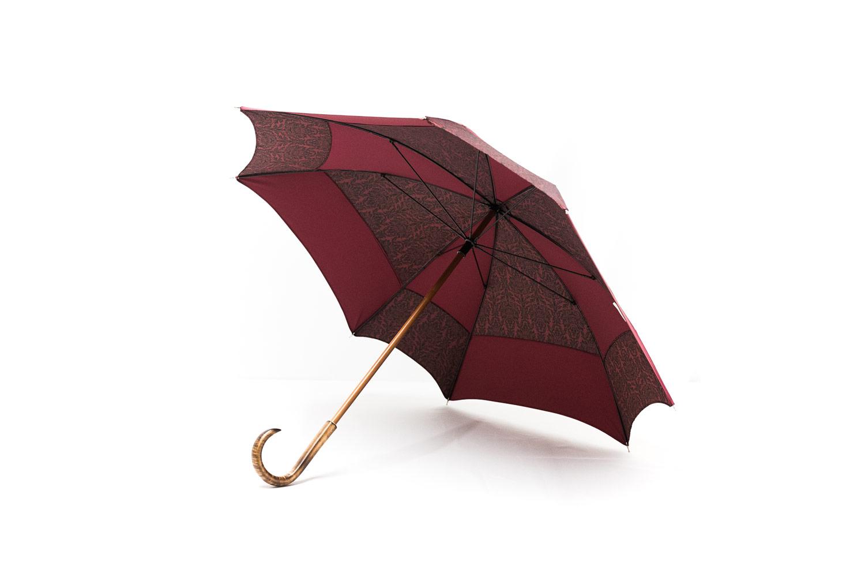 Parapluies carrés