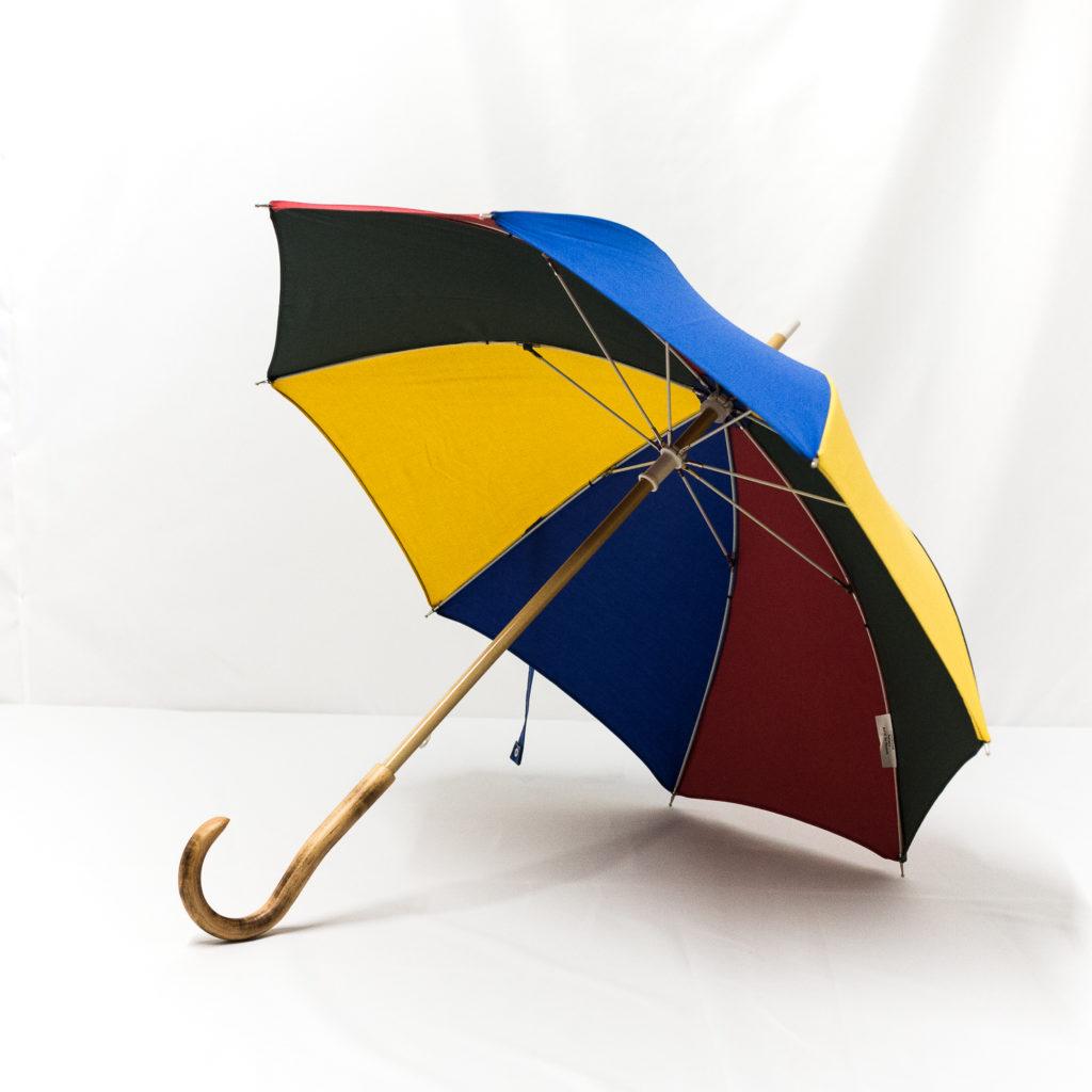 Parapluie enfant multicolore