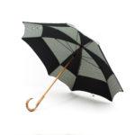 Parapluie carré prince de Galles