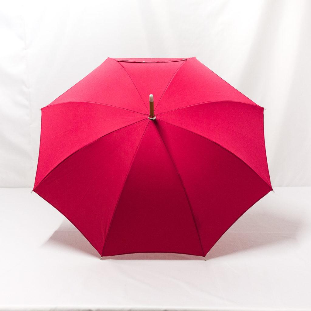 Parapluie enfant rose Fuchsia